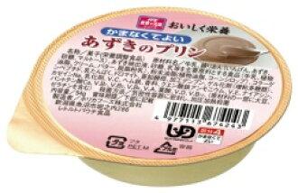 Dude proper nutrition bean pudding 54 g 80kcal (category 4 may kamanakute)