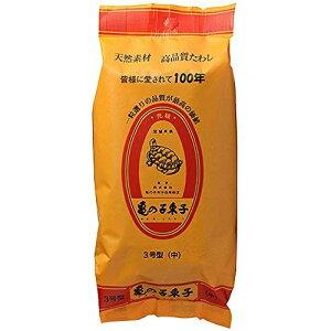【あわせ買い2999円以上で送料無料】亀の子束子西尾商店 亀の子たわし 3号型 中 1個入