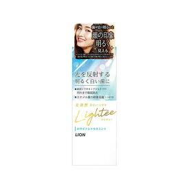 【あわせ買い2999円以上で送料無料】ライオン Lightee ライティー ハミガキ ホワイト シトラスミント 53g