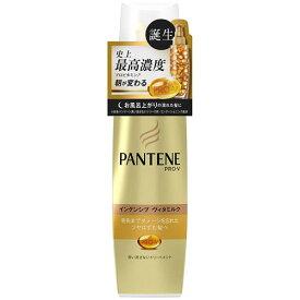 【あわせ買い2999円以上で送料無料】P&G PANTENE(パンテーン) インテンシブヴィタミルク 毛先まで傷んだ髪用(内容量:100ML) (4902430680677)