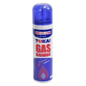 【あわせ買い2999円以上で送料無料】東海 ベスタ ガスボンベ 40G(ライター用ガスボンベ GAS BOMBE)(4904650003793)