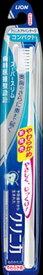 【今月のオススメ品】ライオン クリニカ アドバンテージ ハブラシ コンパクト やわらかめ【1ホン】 【4903301216148】 【tr_023】