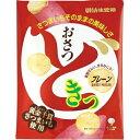 【送料無料】 味覚糖 おさつどきっ プレーン 65g×40個セット (4970694258918)