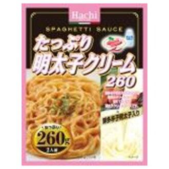 A lot of Hachi Shokuhin seasoned cod roe cream (4902688265299)