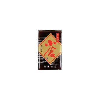 井村屋羊羹小仓110G*20个安排(4901006110570)