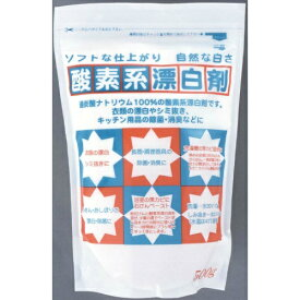 【あわせ買い2999円以上で送料無料】地の塩社 酸素系漂白剤 500g ( 過炭酸ナトリウム ) ( 4982757811169 )