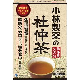 [小林製藥]*30袋小林製藥杜仲茶1.5g