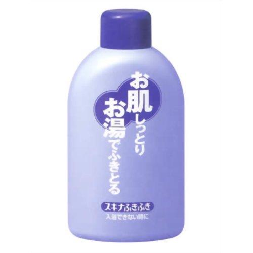 【持田ヘルスケア】スキナ ふきふき 500ml