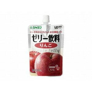【あわせ買い2999円以上で送料無料】キユーピー ジャネフ ゼリー飲料個 りんご