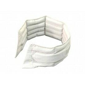【あわせ買い2999円以上で送料無料】石崎資材 冷却スカーフ ビズクールSライトグレー