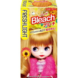 【あわせ買い2999円以上で送料無料】フレッシュライト ハードブリーチ