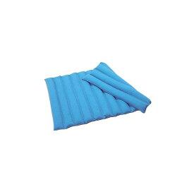 難燃性ビーズ使用。体位保持や床ずれの防止に。 ビーズパッド 大型マット 100×70cm  介援隊