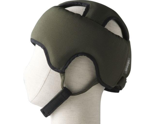 特殊衣料 保護帽 アボネットガード スタンダードN(2072) Aタイプ 全方向衝撃吸収型 (浅型) カラー4色 サイズM/L