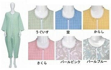 竹虎 フドーねまき5型 スリーシーズン 色: さくら / 空 / うぐいす / からし / パールブルー / パールピンク サイズ:S-LL 送料無料