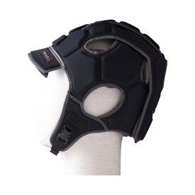 ヘッドギア型保護帽 アボネット アクティブ コア / 2220 S-M ブラック
