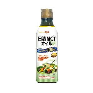 日清MCTオイル / 400g
