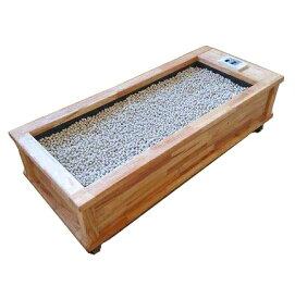 セラミック足湯 『暖暖ふっと』 ◆3人用◆ メーカー直送/足温器