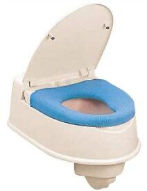 ○送料無料○パナソニック 洋風便座両用型デラックス 工事不要で和式トイレを洋式トイレに
