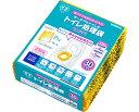 【総合サービス】 トイレ処理袋 ワンズケア (30枚入) YS-290 防災 災害 介護 ポータブルトイレ 4537816312905