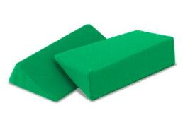 【アイ・ソネックス】 ナーセントパットA 2点セット(小×2) 標準カバータイプ 体位変換 床ずれ防止 座位保持 良肢位保持 通気性