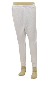 保温性の高いキルトタイプの婦人用ズボン下です テイコブ ズボン下 キルトタイプL 介護衣料品【在庫一掃セール】
