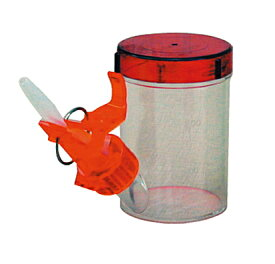 らくらくゴックン(スープ・お茶用)水量調節器付