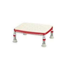 ステンレス製浴槽台Rソフトクッションタイプ【アロン化成】標準/ミニ15-20cm