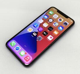 【中古】【SIMロック解除済/残債なし】SoftBank Apple iPhone 11 Pro Max 64GB MWHH2J/A ミッドナイトグリーン 【白ロム】【家電】