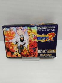 【中古】 GBA 超魔界村R ※箱イタミ レトロソフト 【ゲーム】【鳥取店】