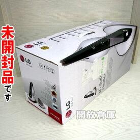 【中古】未開封品です LG VH9201DS 【ふとんパンチクリーナー】【製造番号 : 403VBPY0K840】【山城店】