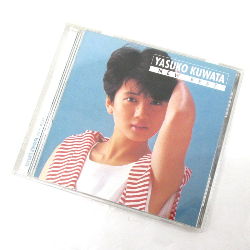【中古】桑田 靖子 NEW BEST 1500 /邦楽CD【CD部門】【山城店】