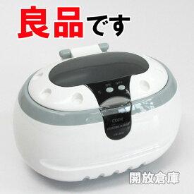 【中古】 プラタ CD-2800 【超音波洗浄器】【製造番号 : 09030140195】【山城店】