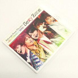 【中古】《Blu-ray》Sexy Zone Johnny's Dome Theatre~SUMMARY2012~ Sexy Zone/男性アイドルBlu-ray【CD部門】【山城店】