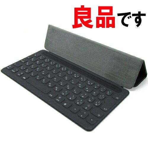 【中古】 Apple MPTL2J/A 【iPad Pro 10.5inch用 スマートキーボード】【製造番号 : FTPV31MCHPGJ】【山城店】