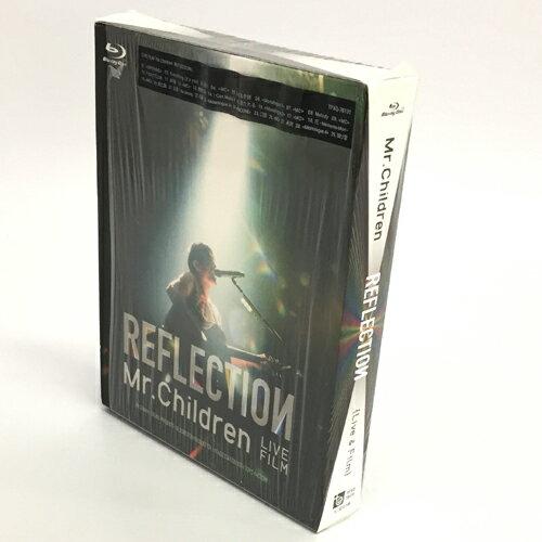 【中古】《Blu-ray》Mr.Children REFLECTION{ Live&Film}【CD部門】【山城店】