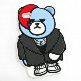 【中古】【クリックポスト発送可】BIGBANG G-DRAGON ジヨン iPhone6/6s シリコンケース(G-DRAGON) /アーティストグッズ【CD部門】【山城店】