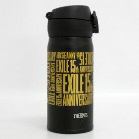【中古】EXILE 15th Anniversary Year TETSUYA Produce コーヒータンブラー /アーティストグッズ【CD部門】【山城店】