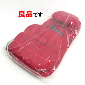 【中古】 ドリームファクトリー MS-001RD 【ドクターエア 3DマッサージシートS】【製造番号 : -】【山城店】