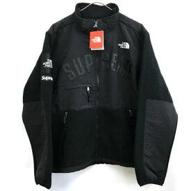 【中古】 Supreme × THE NORTH FACE シュプリーム × ザ・ノースフェイス Arc Logo Denali Jacket アーチ ロゴ デナリ ジャケット /ストリート【メンズ古着】【山城店】