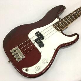 【中古】 Fender Mexico Standard Precision Bass フェンダー プレベ プレシジョンベース /人気/定番【楽器】【山城店】