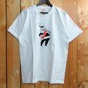 【size: L】Supreme Santa Tee シュプリーム サンタ Tシャツ【16AW】【White /ホワイト/白】【半タグ付】【未使用品】【Box ...
