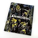 """【中古】Alexandros /live at Makuhari Messe """"大変美味しゅうございました"""" 初回限定盤/Blu-ray/ブルーレイ【桜井店】"""