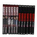 【中古】《DVD》 GANTZ -ガンツ- Vol.1〜12セット  《アニメ》【山城店】