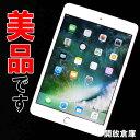 ★美品です!!docomo版 Apple iPad mini4 Wi-Fi+Cellular 32GB シルバー MNWF2J/A 【中古】【359295060...