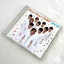 【中古】《初回限定盤2》Hey!Say!JUMP OVER/男性アイドル CD【CD部門】【山城店】