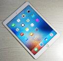 【中古】【超美品】docomo Apple iPad Air2 Wi-Fi+Cellular 16GB MH1C2J/A Gold 【○残債なし】【白ロム】【タ...