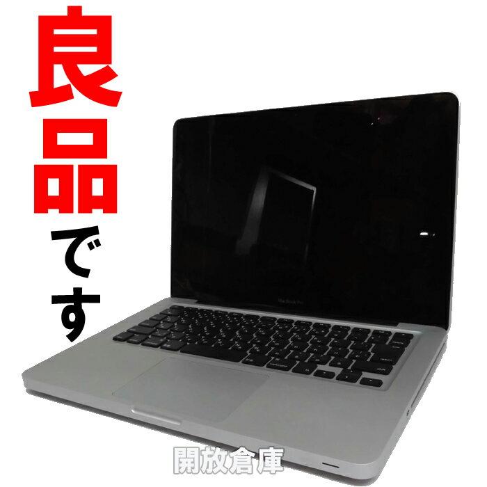 ★動作良好!Apple MacBook Pro Corei5/2.5GHz/メモリ4GB/HDD500GB 【OS:Mac OS X】【HDD:500GB】【メモリ:4GB】【中古】【ノートPC】【山城店】