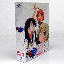 【中古】《Blu-ray》ゆゆ式 Blu-ray BOX/アニメブルーレイ【DVD部門】【山城店】