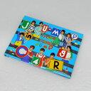 【中古】《初回限定盤2》Hey! Say! Jump Jumping Car/男性アイドルCD【CD部門】【山城店】