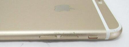 SoftBank Apple iPhone6 128GB MG4E2J/A ゴールド【中古】【白ロム】【 359310066977638】【利用制限: ○】【iOS 10.3.3】【スマホ】【山城店】
